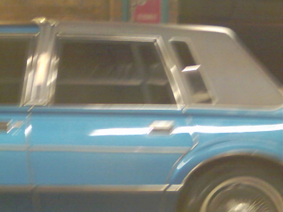 Another johnny1115 1986 Lincoln Town Car post... - 7190339