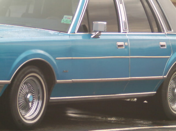 Another johnny1115 1986 Lincoln Town Car post... - 7190344