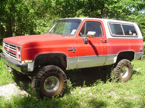 Another jeephd 1993 Jeep Cherokee post... - 7108784