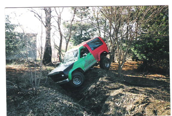 Another jeephd 1993 Jeep Cherokee post... - 7108808
