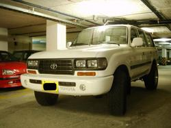 Monsalve_Carloss 1997 Toyota Land Cruiser