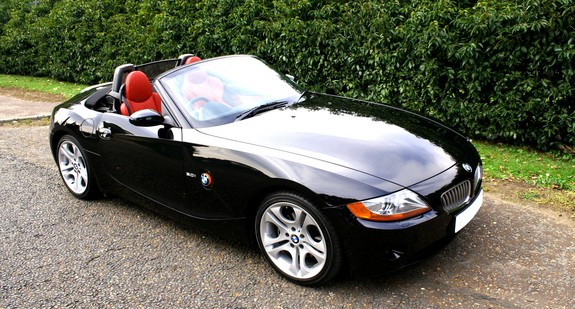 Mattz4 2005 Bmw Z4 Specs Photos Modification Info At Cardomain