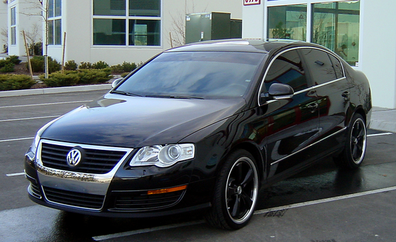 maxxxima02se 2006 volkswagen passat specs photos modification info at cardomain. Black Bedroom Furniture Sets. Home Design Ideas