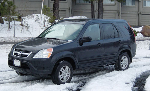 Another DangBruhY 2004 Honda CR-V post... - 7115507