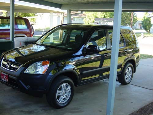 Another DangBruhY 2004 Honda CR-V post... - 7115509
