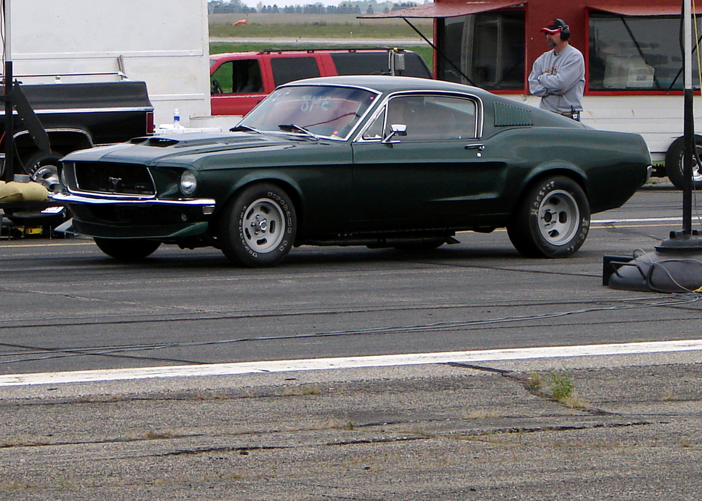 Another 466bobtech 1968 Ford Mustang post... - 7116210