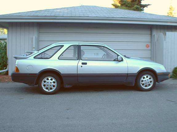 Another If_i_was_king 1986 Merkur XR4TI post... - 7151227