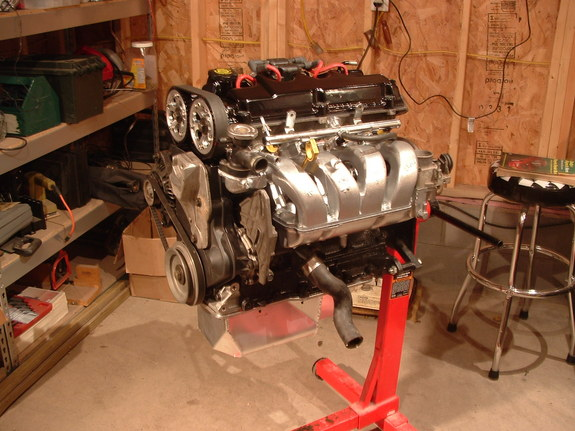 Another bpshroom 1995 Dodge Neon post... - 7119485