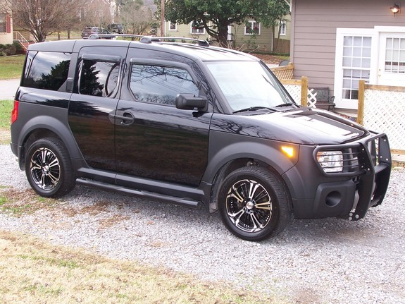 96troop 2005 Honda Element Specs Photos Modification Info At Cardomain