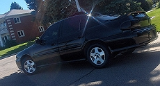 85SierraClassics 2002 Chevrolet Malibu