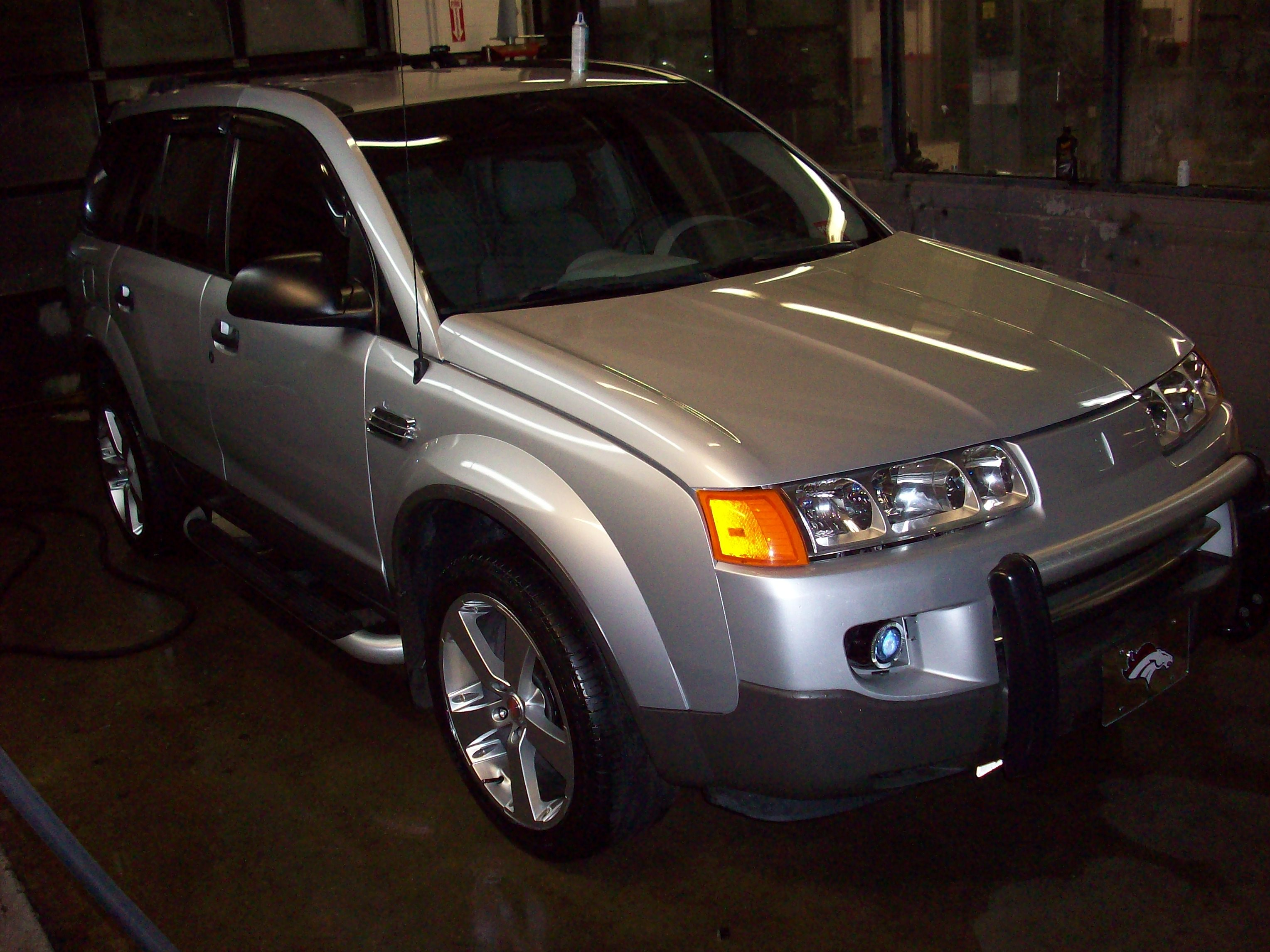 2003saturns profile in silver spring md cardomain another 2003saturn 2003 saturn vue post 7125490 vanachro Images