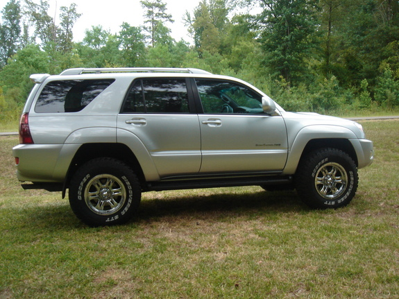 Lsu14soccer 2005 toyota 4runner specs photos modification info at