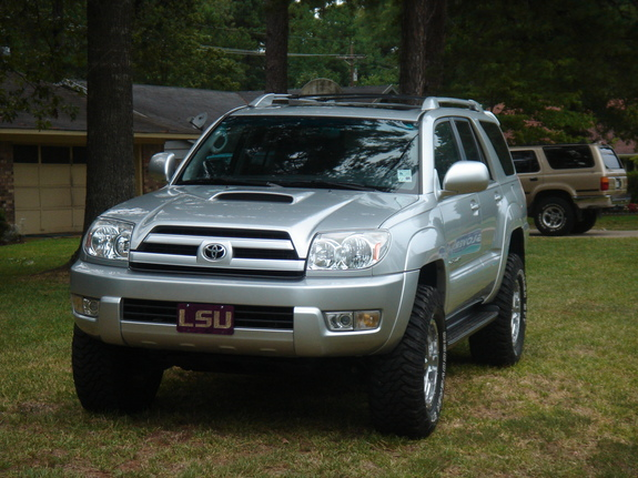 Willys Kit Car >> lsu14soccer 2005 Toyota 4Runner Specs, Photos, Modification Info at CarDomain