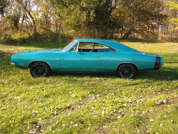 Another Schuler 1969 Dodge Charger post... - 7129504