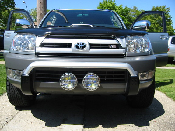 limcaco 2003 toyota 4runner specs photos modification. Black Bedroom Furniture Sets. Home Design Ideas