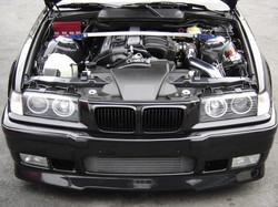Justremembers 1999 BMW M3