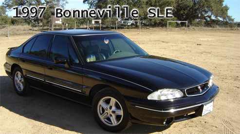 chr0mius 1997 pontiac bonneville specs photos modification info at cardomain cardomain
