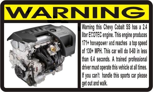 Another DragonsFire12345 2006 Chevrolet Cobalt post... - 7132695