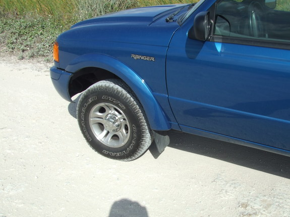 jrpro130 2002 Ford Ranger Regular Cab 7131903