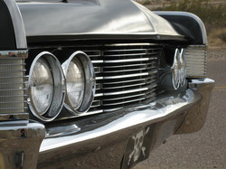 DarkLincoln65s 1965 Lincoln Continental