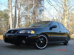 JDM25s 2002 Nissan Sentra