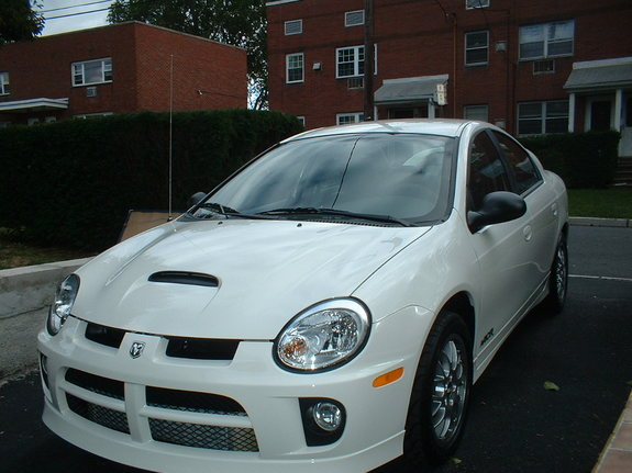 Another srt4drag0n 2005 Dodge Neon post... - 7145289