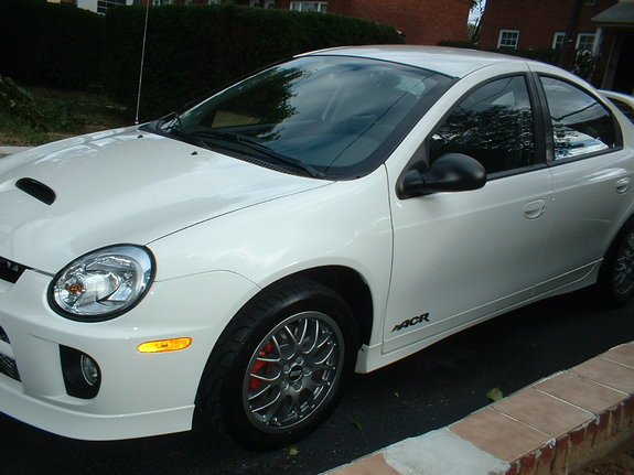 Another srt4drag0n 2005 Dodge Neon post... - 7145290
