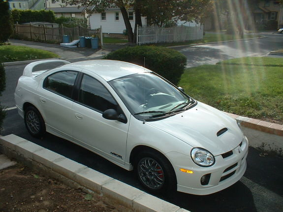 Another srt4drag0n 2005 Dodge Neon post... - 7145291