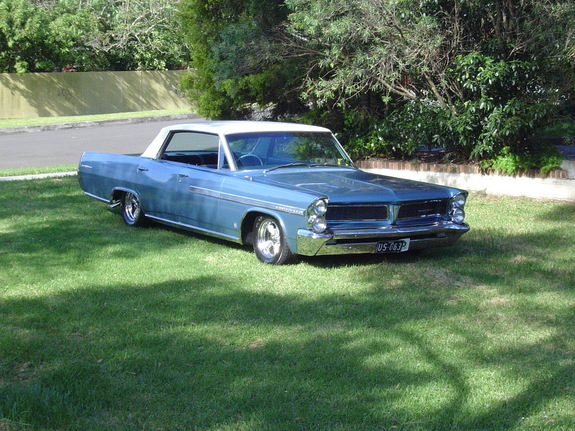 Paris Enne 1963 Pontiac Parisienne Specs Photos
