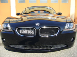 DRAGONQs 2005 BMW Z4