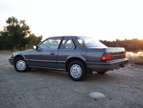 Another 85Lude 1985 Honda Prelude post... - 7146688