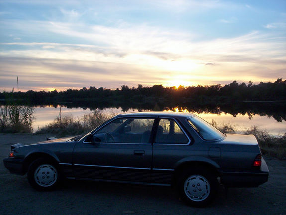 Another 85Lude 1985 Honda Prelude post... - 7146689