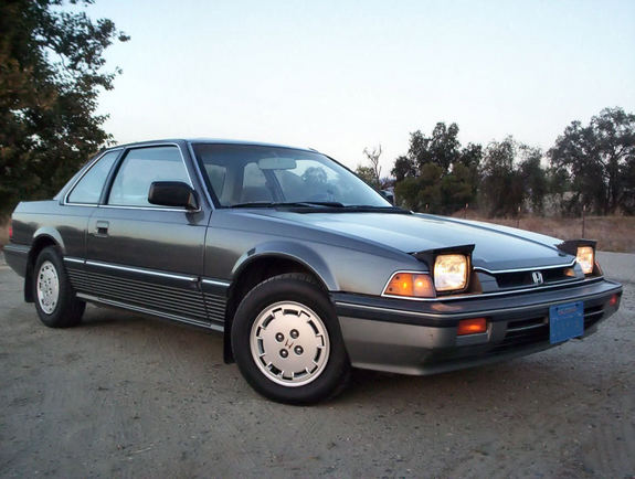 Another 85Lude 1985 Honda Prelude post... - 7146690