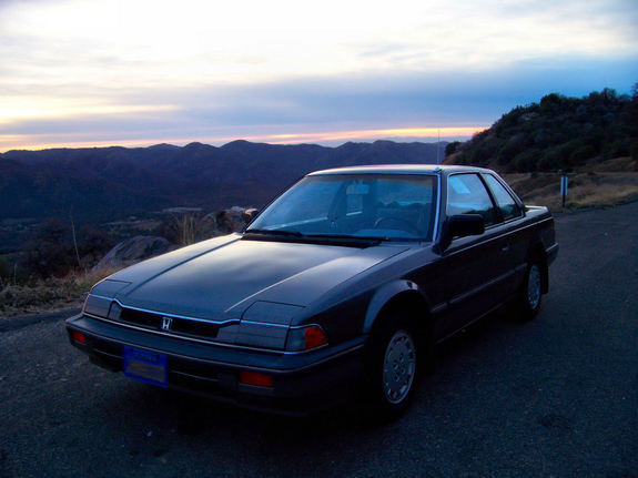 Another 85Lude 1985 Honda Prelude post... - 7146700