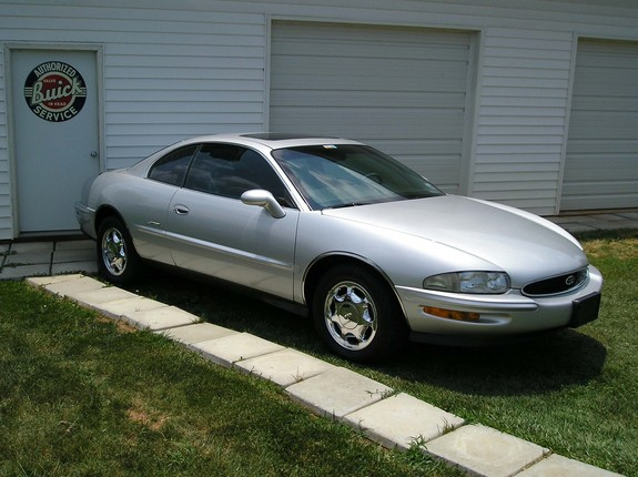 Another 99Rivman 1999 Buick Riviera post... - 7136488