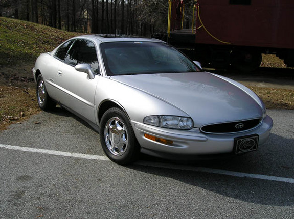 Another 99Rivman 1999 Buick Riviera post... - 7136489