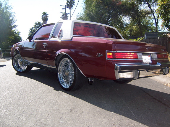 Nissan Of Concord >> 5103265690 1983 Buick Regal Specs, Photos, Modification Info at CarDomain