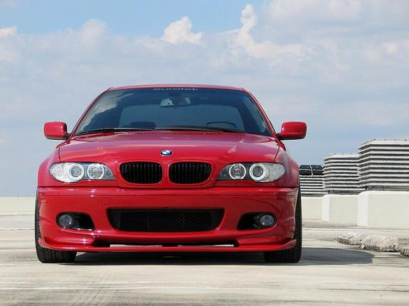 1badzhp's 2005 BMW 3 Series