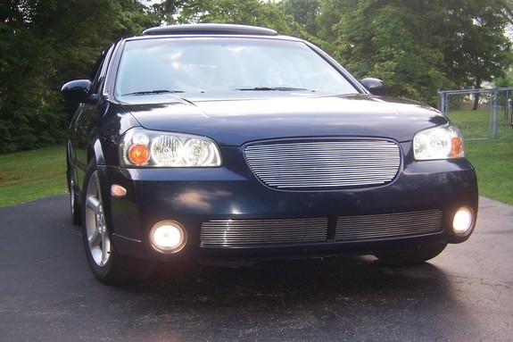 Another Skoodaddy 2002 Nissan Maxima post... - 7139196