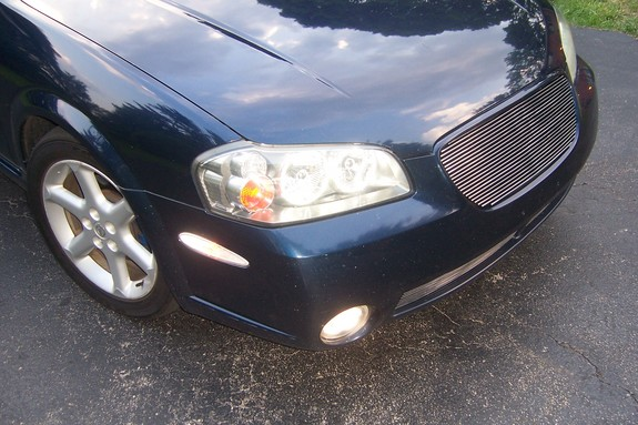 Another Skoodaddy 2002 Nissan Maxima post... - 7139197