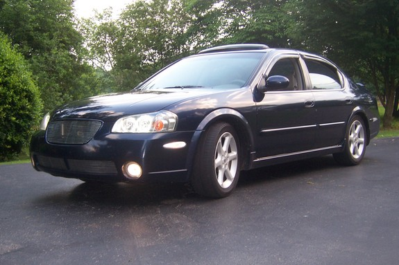 Another Skoodaddy 2002 Nissan Maxima post... - 7139199