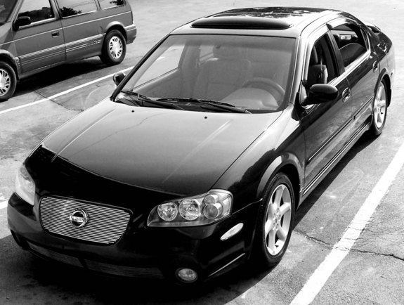 Another Skoodaddy 2002 Nissan Maxima post... - 7139200