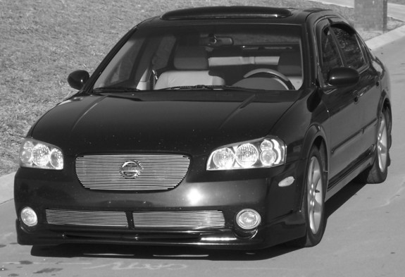 Another Skoodaddy 2002 Nissan Maxima post... - 7139201
