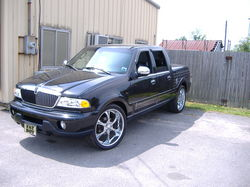 BIGBOIGAMEs 2002 Lincoln Blackwood