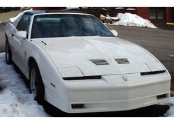 mtlwolf35s 1990 Pontiac Trans Am