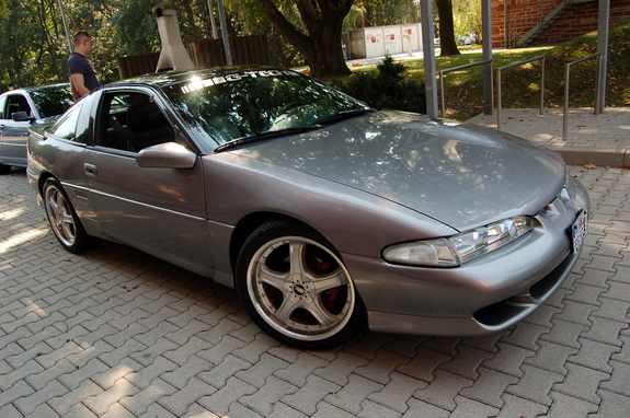 JonPresley 1993 Eagle Talon