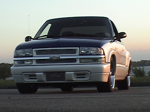 zachhindes 39 s 1998 chevrolet s10 regular cab in mooresville nc. Black Bedroom Furniture Sets. Home Design Ideas