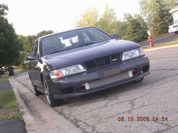 Another Salbahe 1998 Nissan Sentra post... - 7144527