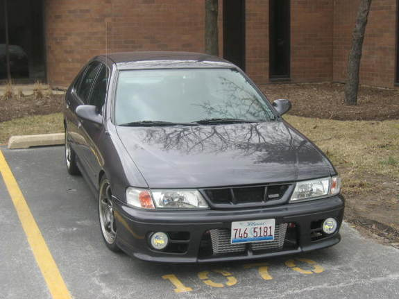 Another Salbahe 1998 Nissan Sentra post... - 7144546