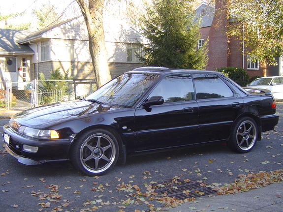 DA93integra 1993 Acura Integra Specs, Photos, Modification Info at